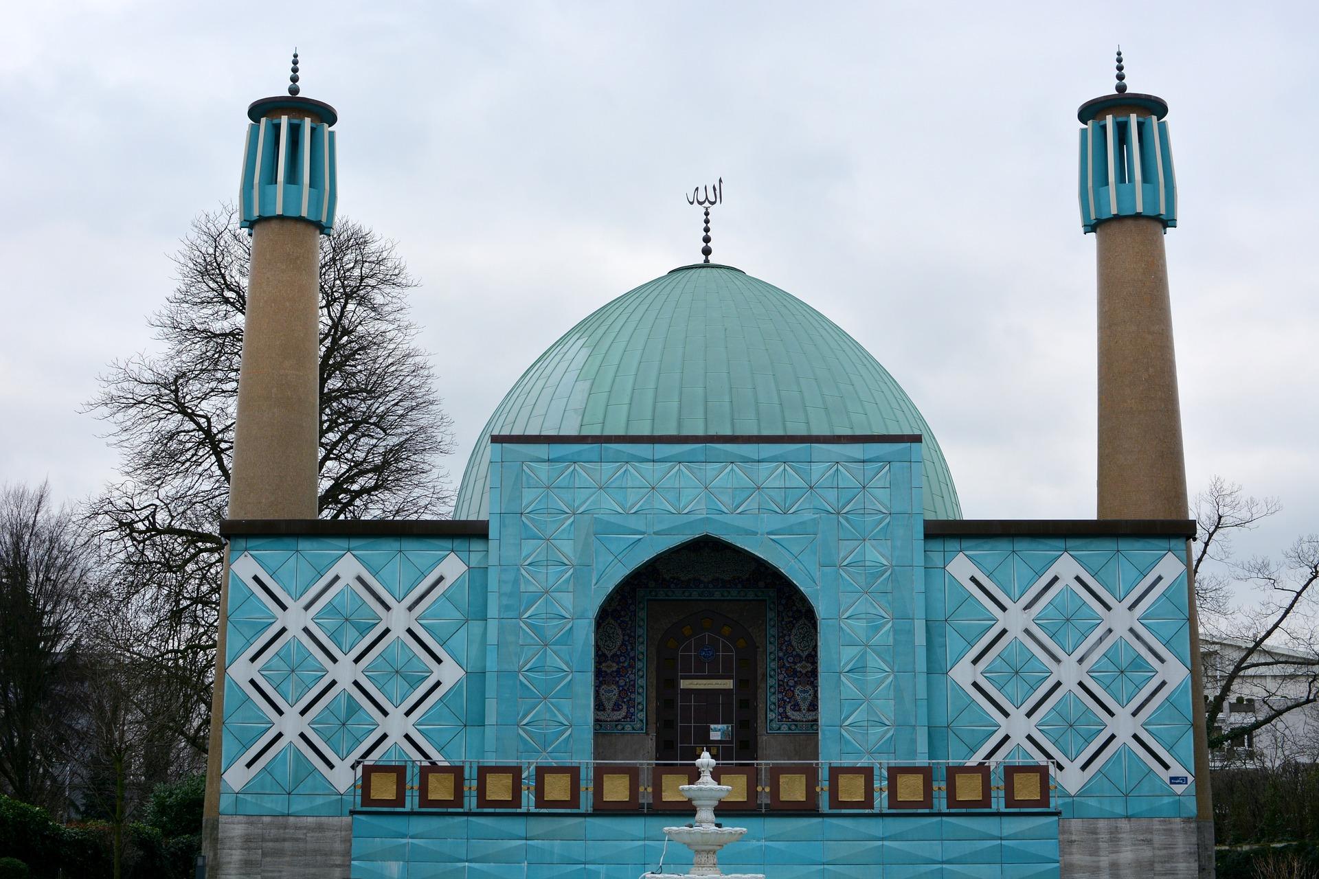 Moschee Alster
