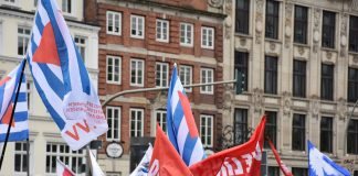 AfD-Fraktion-Hamburg-VVN-BdA-Linksextremisten-Zuwendungen-Streichen